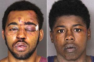 pimp prostitute busted in bronx