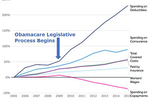 One obamacare chart says it all.