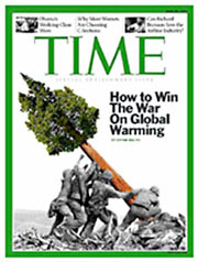 Time Cover Tree