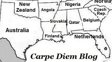 Map from Carpe Diem Blog