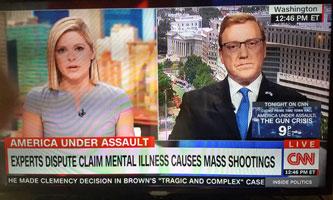 News Media Sensationalism and Dishonesty