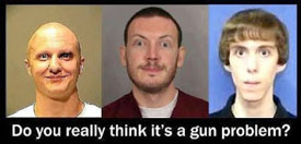 Is it a gun problem?