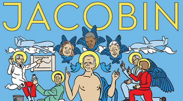 Jacobin cover