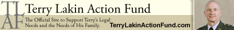 Terry Lakin Action Fund