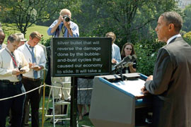 Another big teleprompter